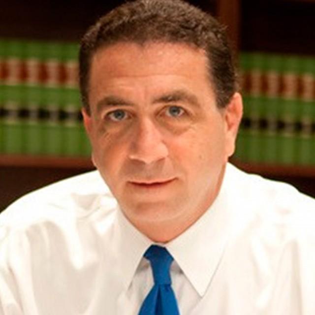 Assemblyman Paul Moriarty